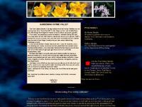 PVGarden Page