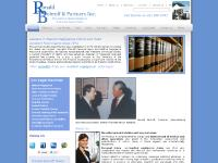 Medical Negligence Claims - Personal Injury Claims - Ronald Bobroff