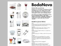 BodaNova