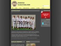 Bodens Karateklubb - Hem