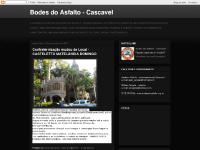 Bodes do Asfalto - Cascavel