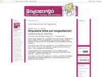 bodocongo.com 09:43, 0 comentários, BlogThis!