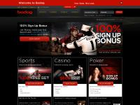 Online Poker, Casino, Sports Betting, Horse Racing at Bodog Canada