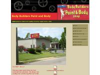 Body Builders Paint and Body