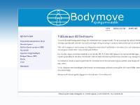 bodymove.se Bildgalleri, Om oss, Öppettider