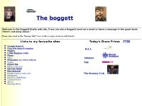 boggett.co.uk Flights, Hotel Regina Corfu, Pipex