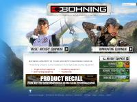 Bohning Archery | Your Archery Equipment Source