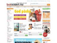 Bokkilden bokhandel - billige bøker på nett » Bokkilden