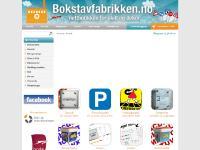 bokstavbutikken.no Betingelser, Om oss, Enheter: 0Pris inkl.mva: 0.00