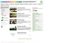 BOKU :Universität für Bodenkultur Wien