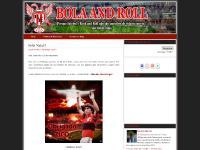 bolaandroll.blogspot.com Início, Política de Parcerias, Feliz Natal!!