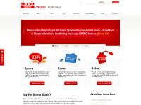 Låna pengar genom våra privatlån - Ikano Bank