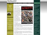 boliviabook.com Bolivia, protest movements, politics