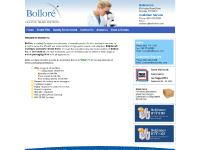 bolloreinc.com Bolphane ® B30 - Ultra Thin, Bolphane ® BX - Standard High Speed, Bolphane ® BY - High Performance