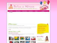 bolosemimos.com bolos, bolos decorados, bolos de aniversário