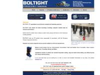BOLTIGHT Ltd - A creative and imaginative Hydraulic Bolt Tensioning Company with