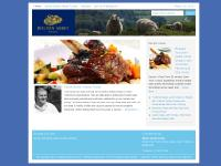 Yorkshire Dales Beef, Lamb and Pork from Bolton Abbey Foods