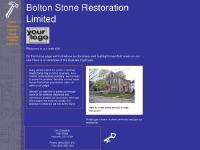 Bolton Stone Restoration Limited