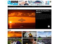 bombflow.com Find A Copy, Videos, Friends
