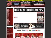 BonanzaSports.net - Online Sports Memorabilia | Authentic Sports Memorabilia | Signed Sports Collectibles