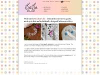 Bonbon Chic, bespoke and limited edition jewellery — Welcome