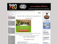 bonfeu-bbq.com Charcoal Grills, Portable Charcoal Grill, Great Outdoor Grills