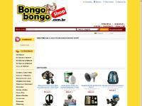 bongobongoshop.com.br Caneta Espiã, DesignCam, Binóculos