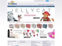bonkers.uk.com jellycat, jelly cat, jellycats