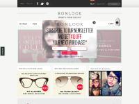 bonlook.com retro sunglasses, vintage eyeglasses, fashion glasses