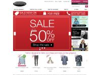 Ladies Fashions from Bonmarché : Plus Size Women's Clothing and Accessories