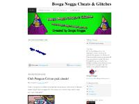 booganogga.wordpress.com Booga Nogga Cheats & Glitches, Animations, Booga Nogga
