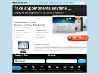 book24-7.com Appointment, Appointments, Appointment widget