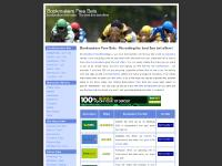 Bookmakers Free Bets | Free Bets and Offers from Bookmakers
