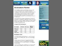 Bookmakers Review | UK Bookmakers Reviewed