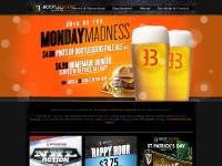 Welcome to Tipperary's Pub, Shillelagh's Pub, & Bootleggers Sports Bar & Karaoke Lounge Calgary