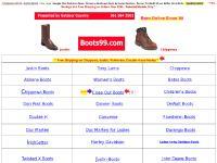 boots99.com