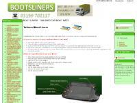 bootsliners.co.uk