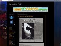 bootslive.blogspot.com U2 - 1987-11-03 - St. Paul, MN (SHN), 5:39 PM