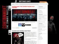 bootsnakegames.com Bootsnake Games, Containment, Uncategorized