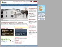 Boplats Göteborg - hyr, byt eller köp lägenhet