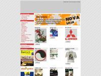 Automotivos, Aventais, Bonés, Cabanhas