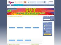 Collection   Site ressources SVT Collège