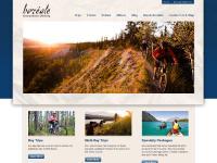 Boréale Mountain Biking
