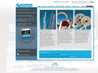 BORIDE Engineered Abrasives: About Us