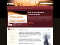 borninc.com born, borninc, heater