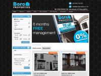 Lettings, Sales and Property Management/Maintenance in the Middlesbrough area