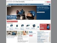 Bosch power tools | Bosch Professional