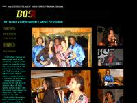 boscoandthestormm.com DANCE PARTY BAND, Bosco & The Storm: Weddings, Club Date