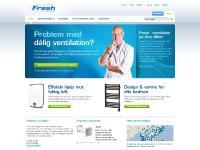 Ventilation för frisk luft i din bostad – Fresh AB