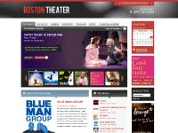 TOP SHOWS, MUSICALS, CONCERTS, COMEDY